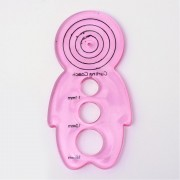 Paper Quilling Tool - CURLING COACH