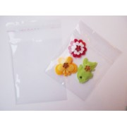 Resealable and Zip Lock Bags