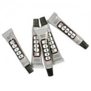 E-6000® Jewelry and Craft Adhesive, clear. 0.18-fluid ounce tube