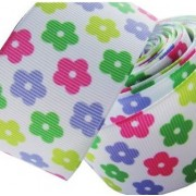 "1.5"" Printed Grosgrain Ribbons"