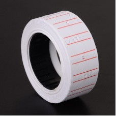 Pricing Labels - 1 Roll