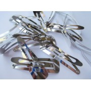 50mm Snap Clips