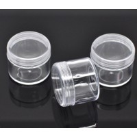 4cm x 3.4cm Storage Container - 6pcs