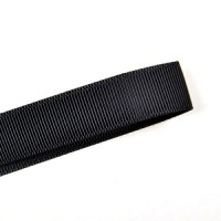 "Solid Grosgrain Ribbon - 3/8"" or 9mm (58 Colours available)"
