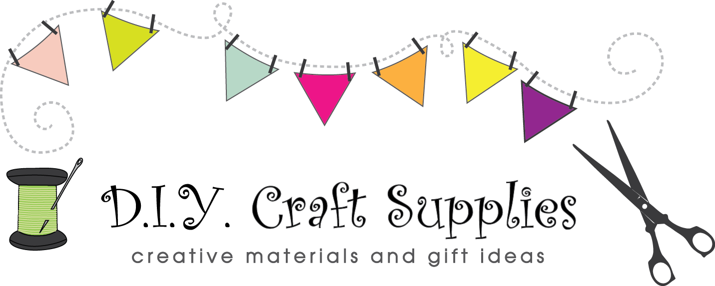 D.I.Y Craft Supplies